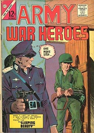 Army War Heroes v1 #5