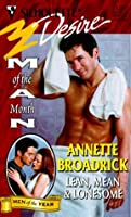 Lean, Mean & Lonesome (The Crenshaws of Texas #1)