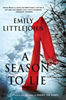 A Season to Lie (Detective Gemma Monroe, #2)