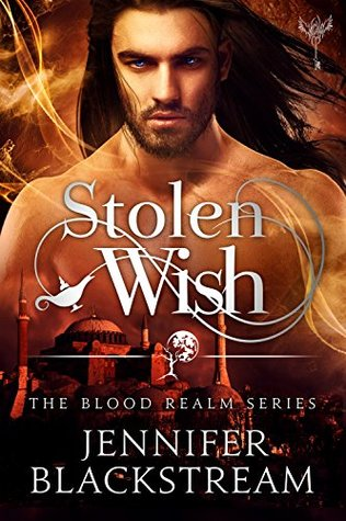 Stolen Wish by Jennifer Blackstream