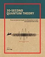 30 Second Quantum Theory