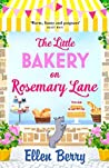 The Little Bakery on Rosemary Lane (Rosemary Lane #2)