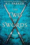 The Two of Swords, Volume Three