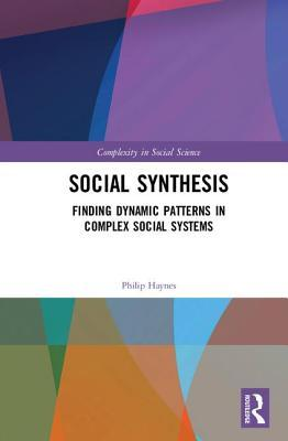Social Synthesis Finding Dynamic Patterns in Complex Social Systems