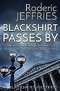 Blackshirt Passes By