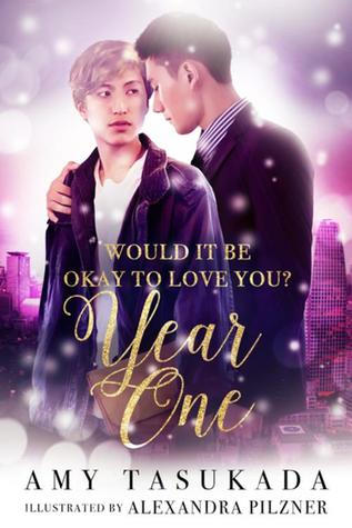Year One by Amy Tasukada