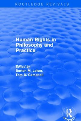 Revival: Human Rights in Philosophy and Practice (2001)