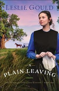 A Plain Leaving