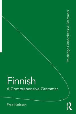 Finnish: A Comprehensive Grammar