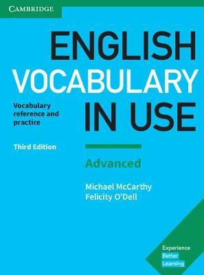 English Vocabulary in Use - Advanced Book with Answers - Vocabulary Reference and Practice