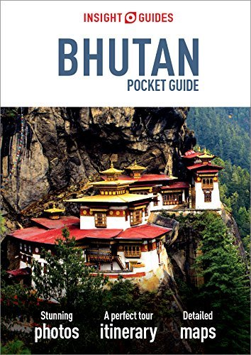 Insight Pocket Guide Bhutan (Insight Pocket Guides)