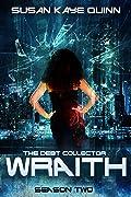 The Debt Collector: Wraith. Season 2