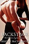 Backstage (The Barter System, #3)