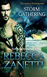 Storm Gathering (The Scorpius Syndrome, #4)