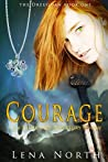 Courage (The Dreughan #1)