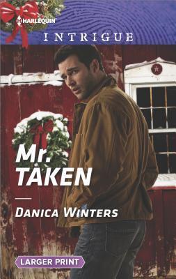 Mr. Taken (Mystery Christmas #3)
