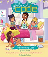 The Friendship Code (Girls Who Code, #1)