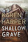 Shallow Grave (South Shores, #4)