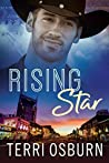 Rising Star (Shooting Stars, #1)