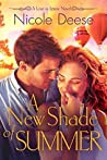 A New Shade of Summer (Love in Lenox, #3)