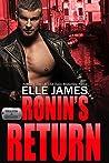 Ronin's Return (Hearts & Heroes #3)