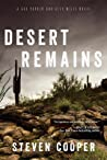 Desert Remains (Gus Parker and Alex Mills #1)