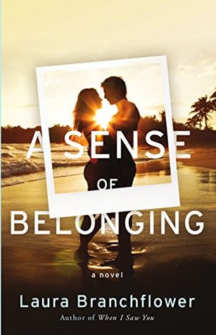 A Sense Of Belonging >> A Sense Of Belonging By Laura Branchflower