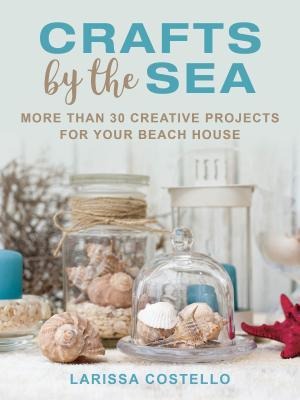 Crafts by the Sea More Than 30 Creative Projects for Your Beach House