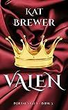 Valen (Portal's Gift #3)