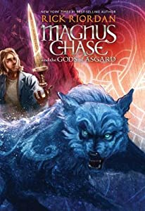 Magnus Chase and the Gods of Asgard (Magnus Chase and the Gods of Asgard, #1-3)