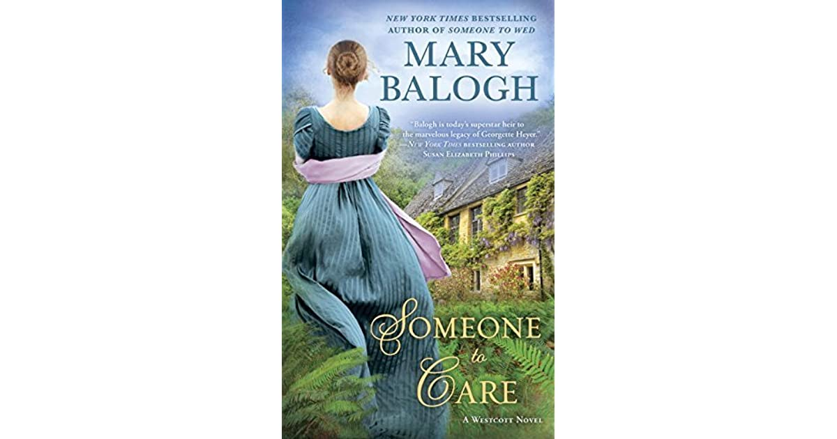 Someone to care westcott 4 by mary balogh fandeluxe Images