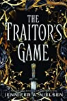The Traitor's Game (The Traitor's Game, #1) ebook review