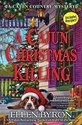 A Cajun Christmas Killing (Cajun Country Mystery #3)