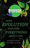 Evolution: Darwin and the epic story of life on Earth