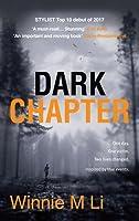 Dark Chapter: Hard-Hitting Crime Fiction Based on a True Story