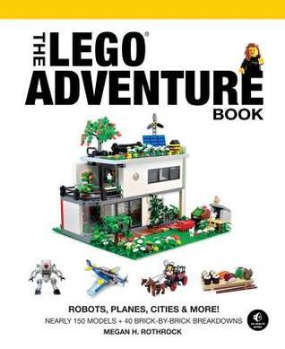 The Lego Adventure Book, Vol. 3 by Megan H. Rothrock