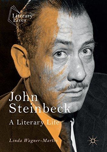 John Steinbeck A Literary Life (Literary Lives)