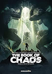 The Book of Chaos, Vol. 1: Ante Genesem