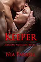 Keeper (Avenging Angels MC #2)