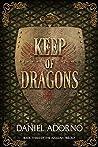 Keep of Dragons (The Azuleah Trilogy Book 3)