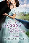 Book cover for A Lady's Deception