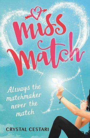 Miss Match: Always the matchmaker, never the match