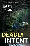 Deadly Intent (DI Matthew Adams #3)
