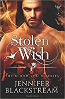 Stolen Wish (The Blood Realm #5)