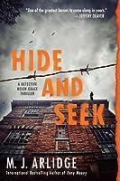 Hide and Seek (Helen Grace, #6)