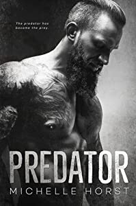 Predator (Men of Honor, #1)