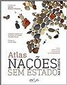 Atlas das nações sem estado da Europa