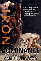 Iron Dominance (Steamwork Chronicles #1)