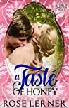 A Taste of Honey (Lively St. Lemeston, #4)