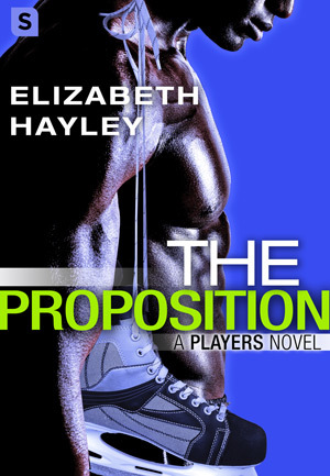 The Proposition by Elizabeth Hayley